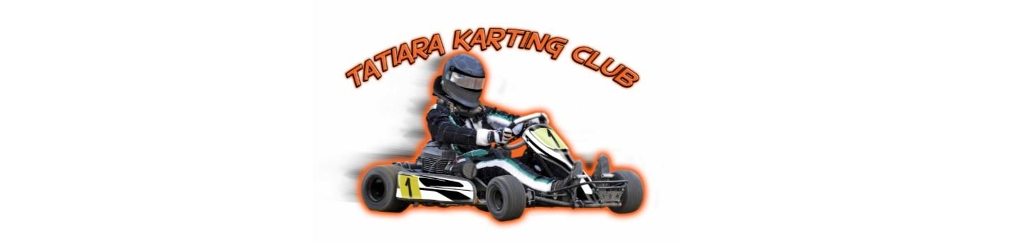 Tatiara Karting Club – Bordertown, SA