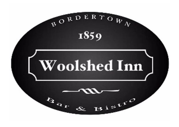 Woolshed Inn Bordertown
